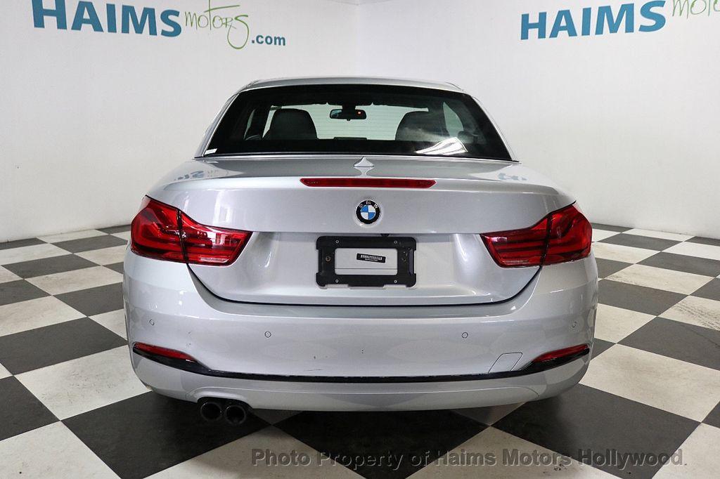 2018 BMW 4 Series 430i - 18172186 - 9