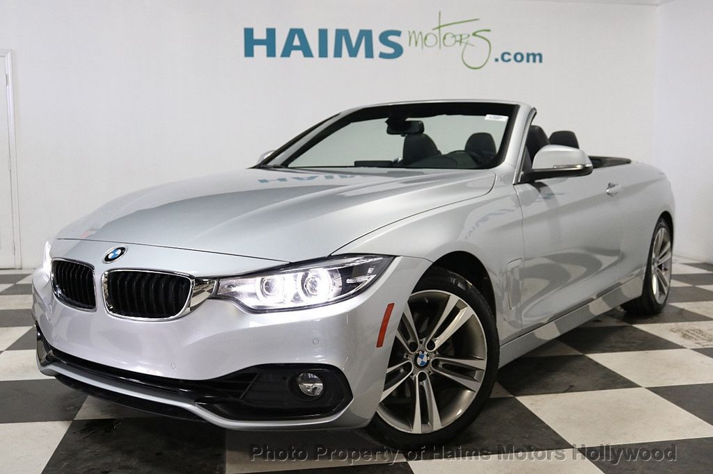 2018 BMW 4 Series 430i - 18172186 - 1