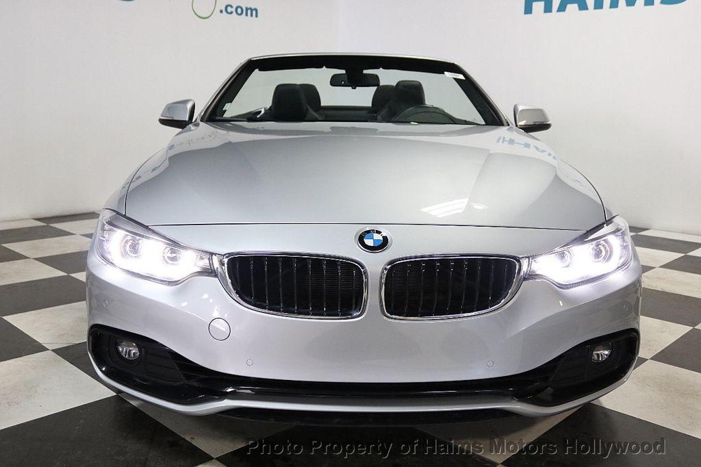 2018 BMW 4 Series 430i - 18172186 - 2