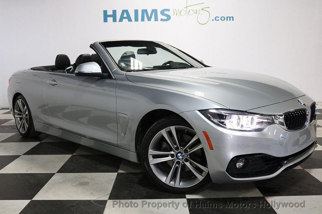 2018 BMW 4 Series 430i - 18172186 - 3