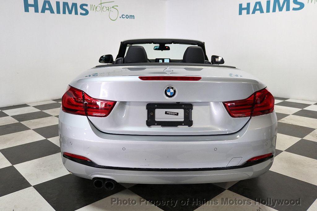 2018 BMW 4 Series 430i - 18172186 - 5
