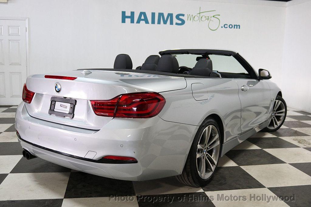 2018 BMW 4 Series 430i - 18172186 - 6