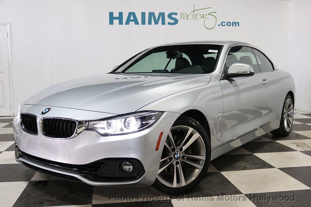 2018 BMW 4 Series 430i - 18172186 - 7