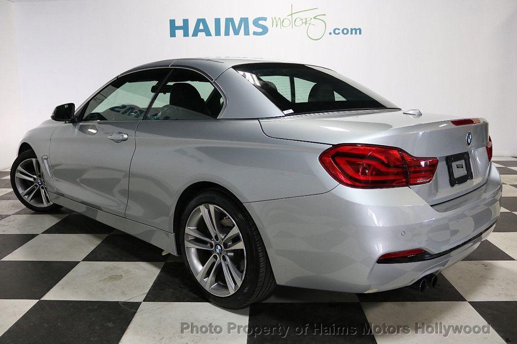 2018 BMW 4 Series 430i - 18172186 - 8