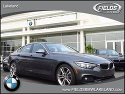 2018 BMW 4 Series - WBA4J1C54JBG75805