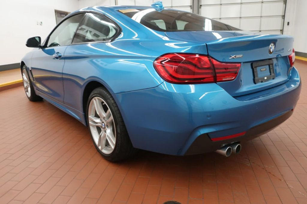 2018 BMW 4 Series 430I XDRIVE - 18023616 - 2