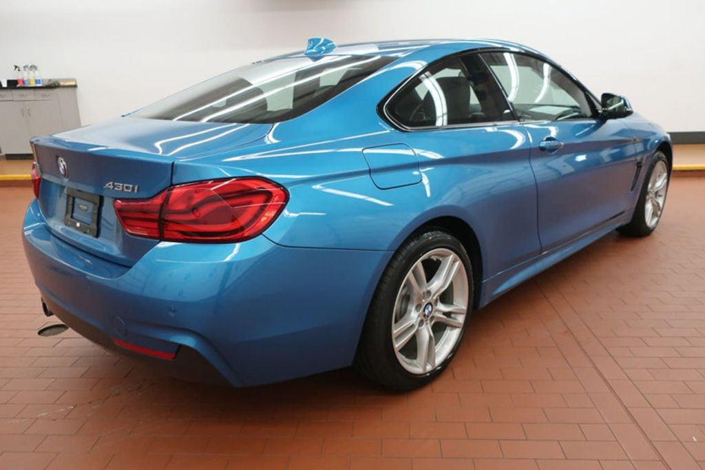 2018 BMW 4 Series 430I XDRIVE - 18023616 - 5