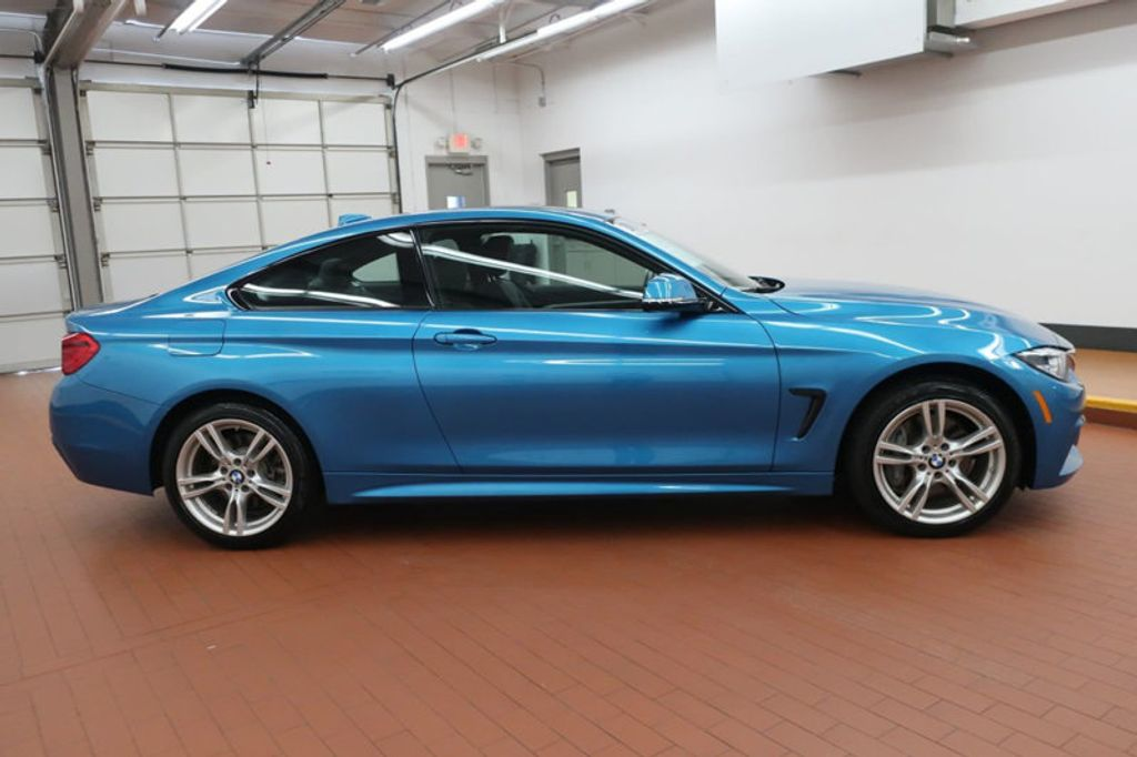 2018 BMW 4 Series 430I XDRIVE - 18023616 - 6