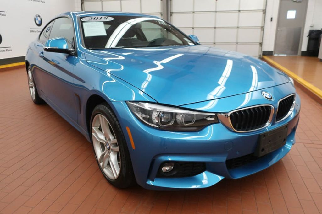 2018 BMW 4 Series 430I XDRIVE - 18023616 - 7