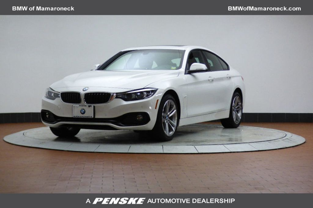 Dealer Video - 2018 BMW 4 Series 430i xDrive Gran Coupe - 17911449