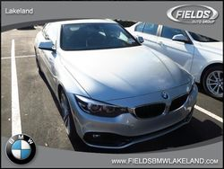 2018 BMW 4 Series - WBA4W7C51JAB87910