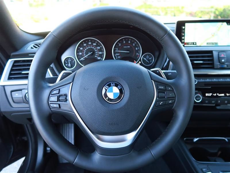 2018 BMW 4 Series 440i Gran Coupe Sedan - WBA4J5C51JBF06493 - 28