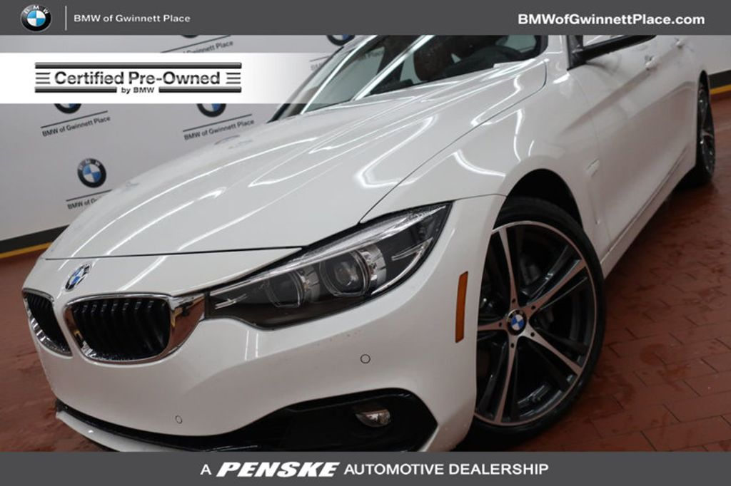 2018 BMW 4 Series 440i Gran Coupe - 17964677 - 0