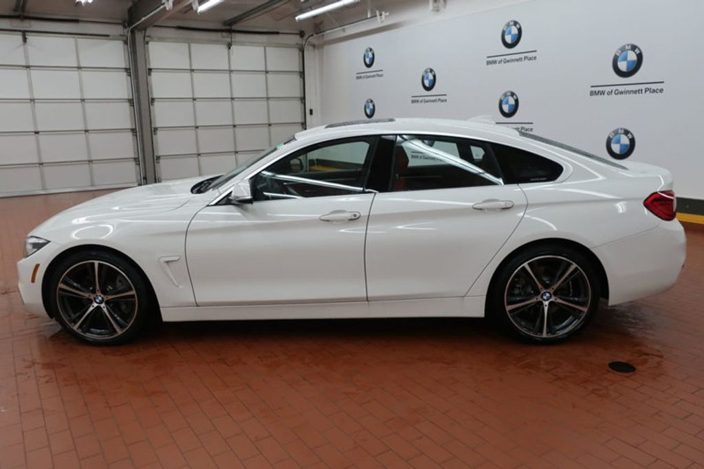 2018 BMW 4 Series 440i Gran Coupe - 17964677 - 1