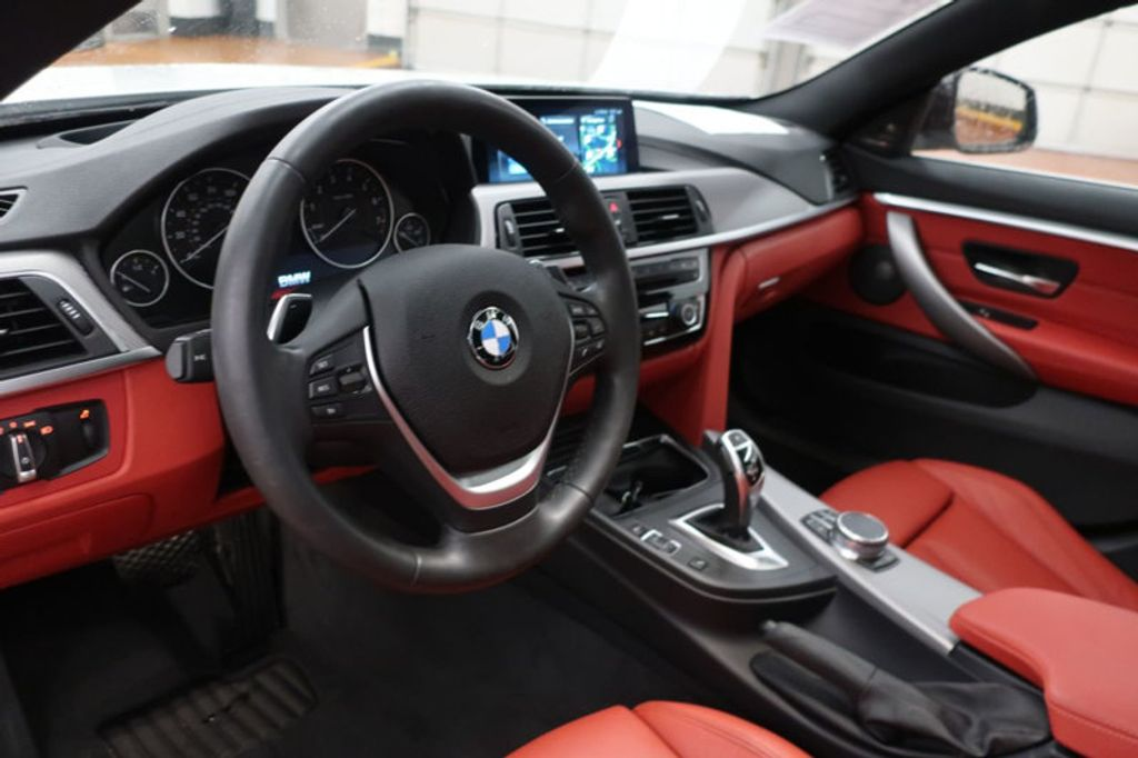 2018 BMW 4 Series 440i Gran Coupe - 17964677 - 20