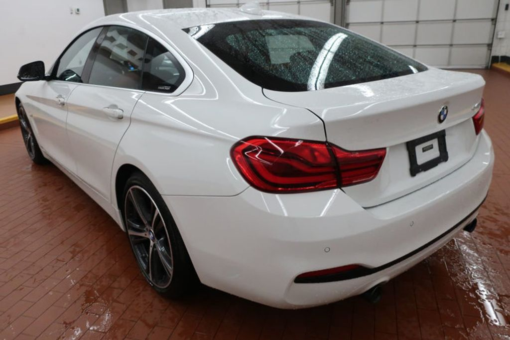 2018 BMW 4 Series 440i Gran Coupe - 17964677 - 2
