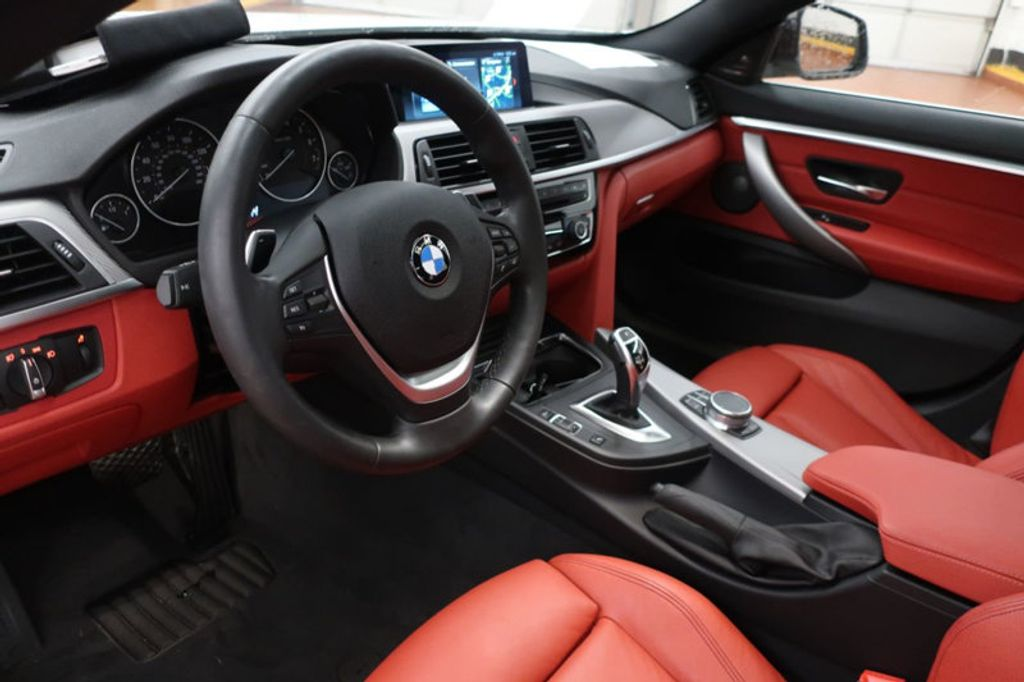 2018 BMW 4 Series 440i Gran Coupe - 17964677 - 34