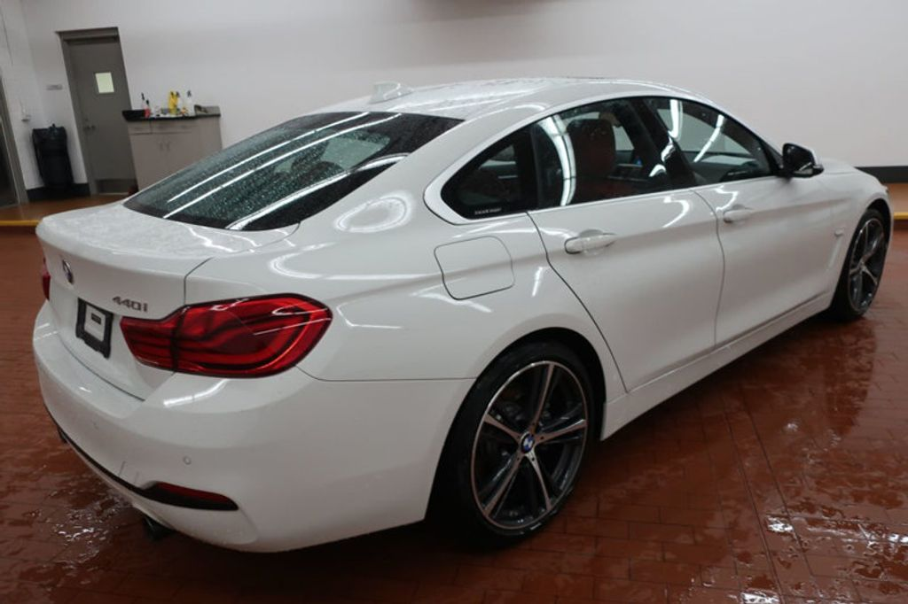 2018 BMW 4 Series 440i Gran Coupe - 17964677 - 5