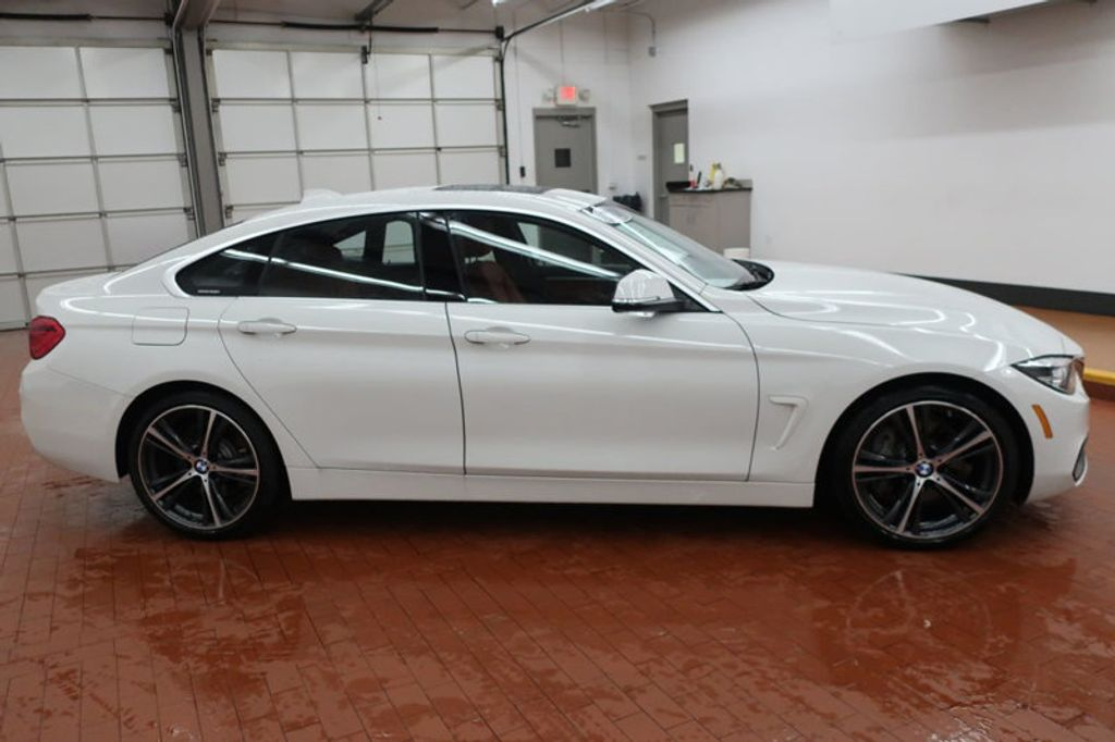 2018 BMW 4 Series 440i Gran Coupe - 17964677 - 6