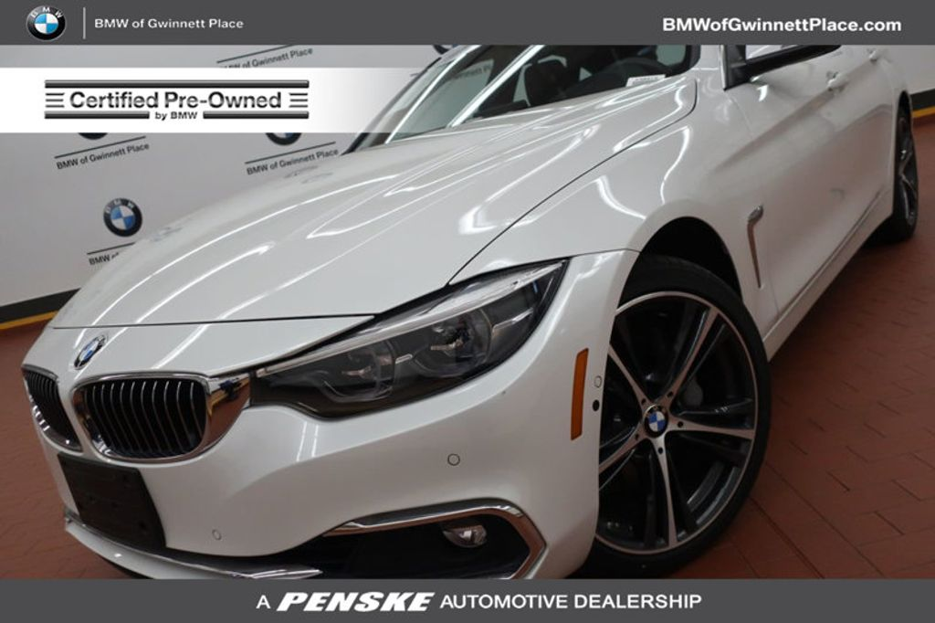 Dealer Video - 2018 BMW 4 Series 440i xDrive Gran Coupe - 17941104
