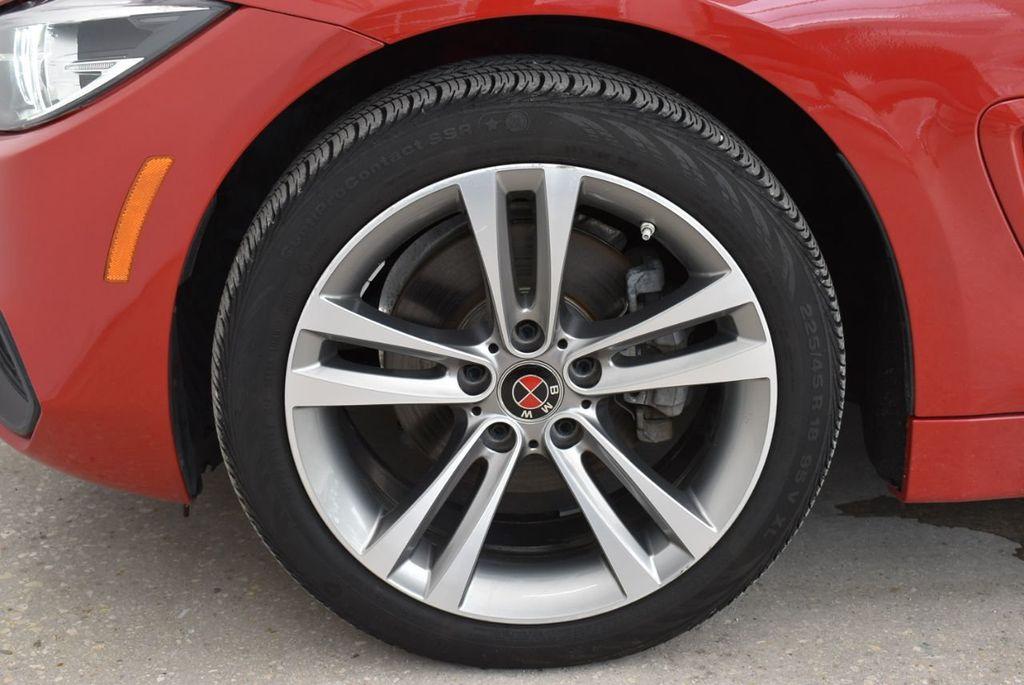 2018 BMW 4 Series CONVERT. - 18432673 - 9