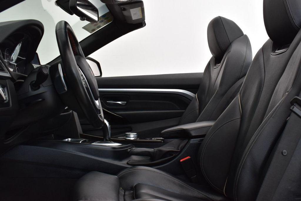 2018 BMW 4 Series CONVERT. - 18432673 - 15