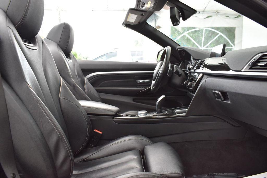 2018 BMW 4 Series CONVERT. - 18432673 - 19