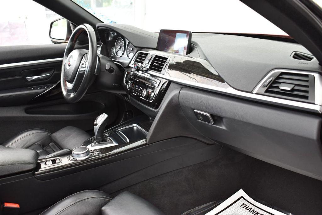 2018 BMW 4 Series CONVERT. - 18432673 - 21