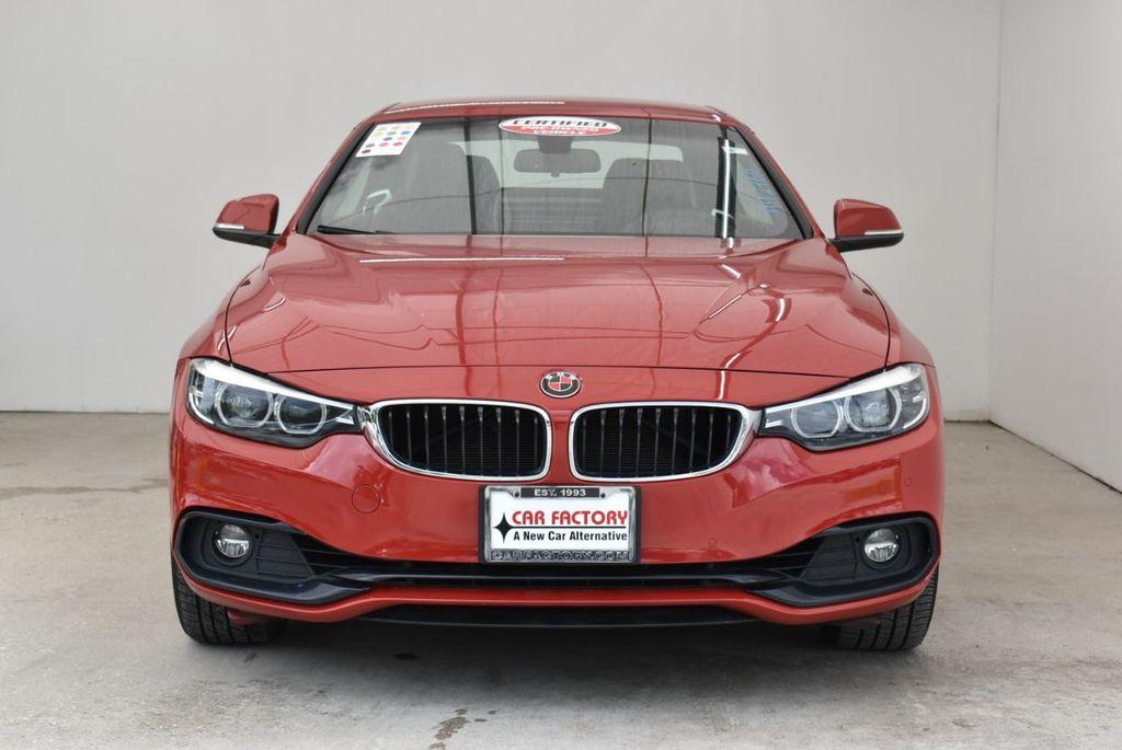 2018 BMW 4 Series CONVERT. - 18432673 - 2