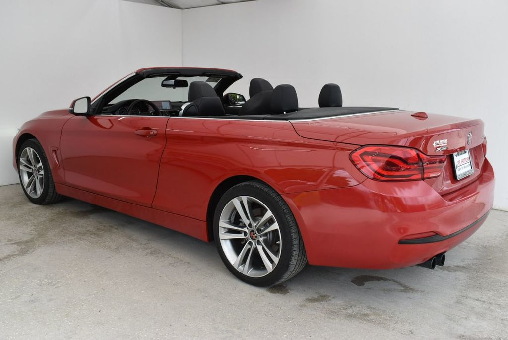 2018 BMW 4 Series CONVERT. - 18432673 - 3