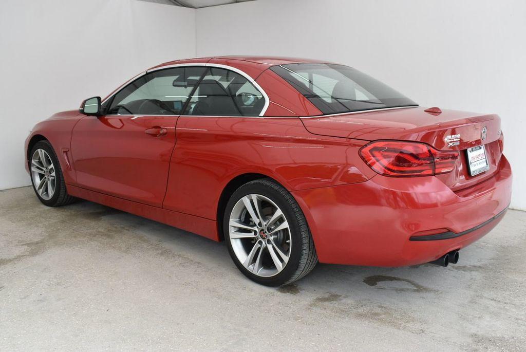 2018 BMW 4 Series CONVERT. - 18432673 - 4