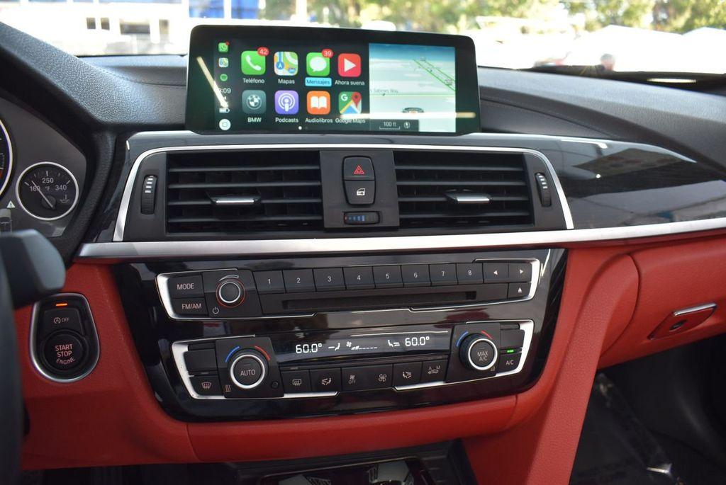 2018 BMW 4 Series CONVERT. - 18497641 - 9
