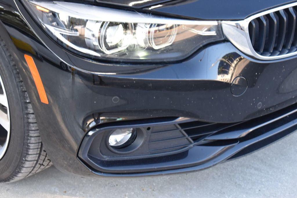 2018 BMW 4 Series CONVERT. - 18497641 - 1