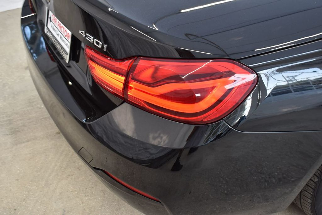 2018 BMW 4 Series CONVERT. - 18497641 - 4