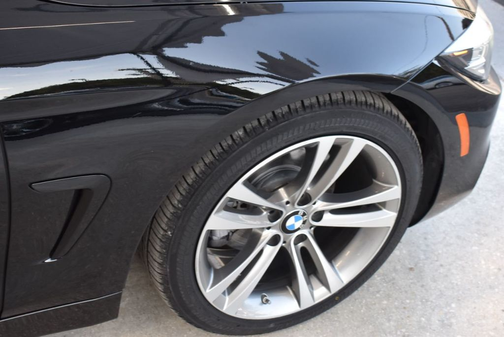 2018 BMW 4 Series CONVERT. - 18497641 - 6