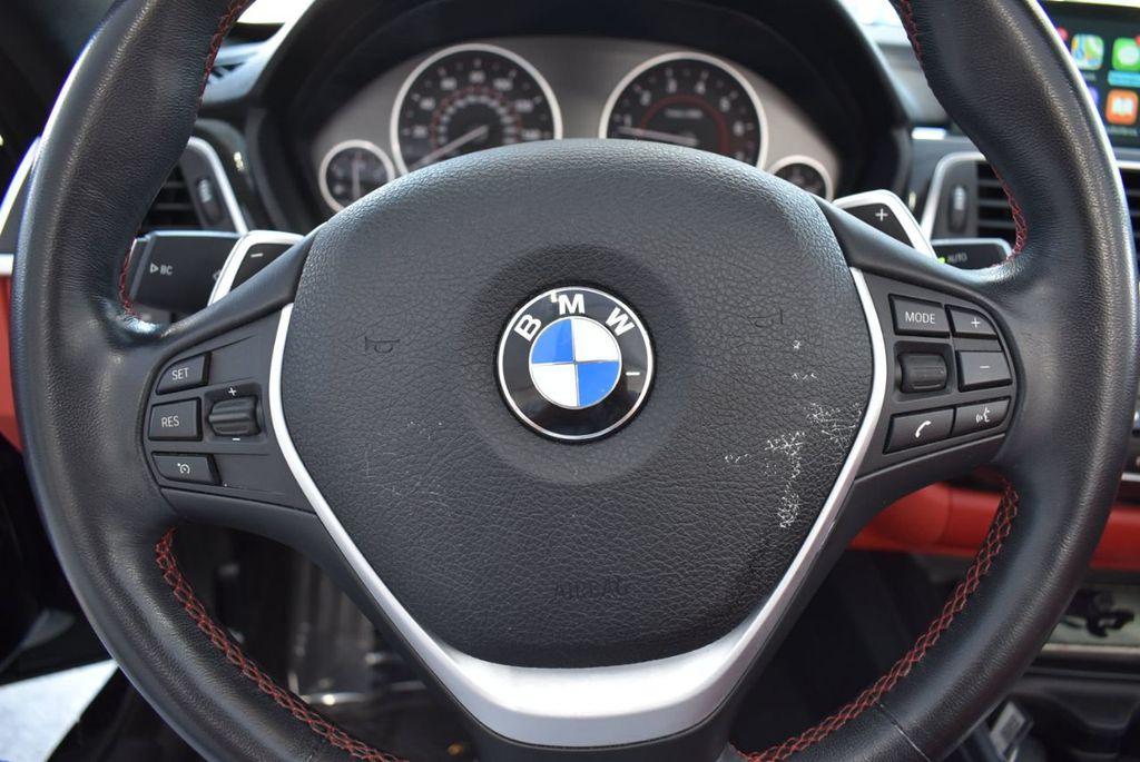 2018 BMW 4 Series CONVERT. - 18497641 - 8
