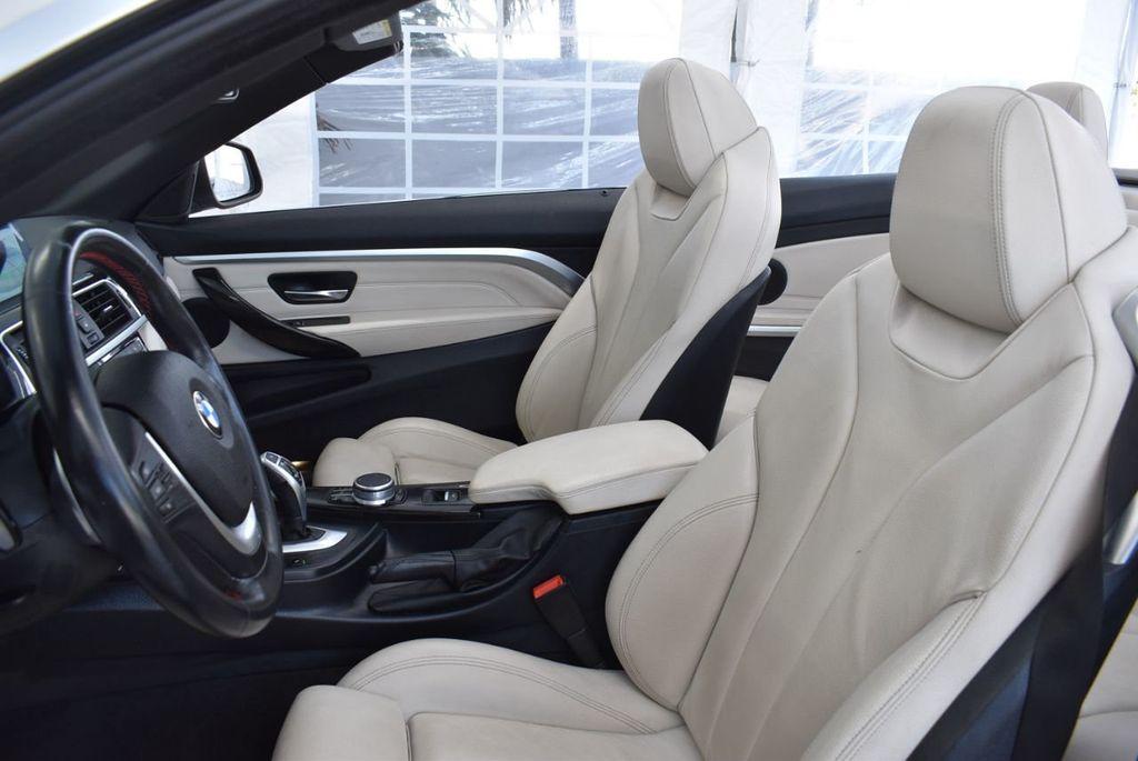 2018 BMW 4 Series CONVERT. - 18497642 - 12