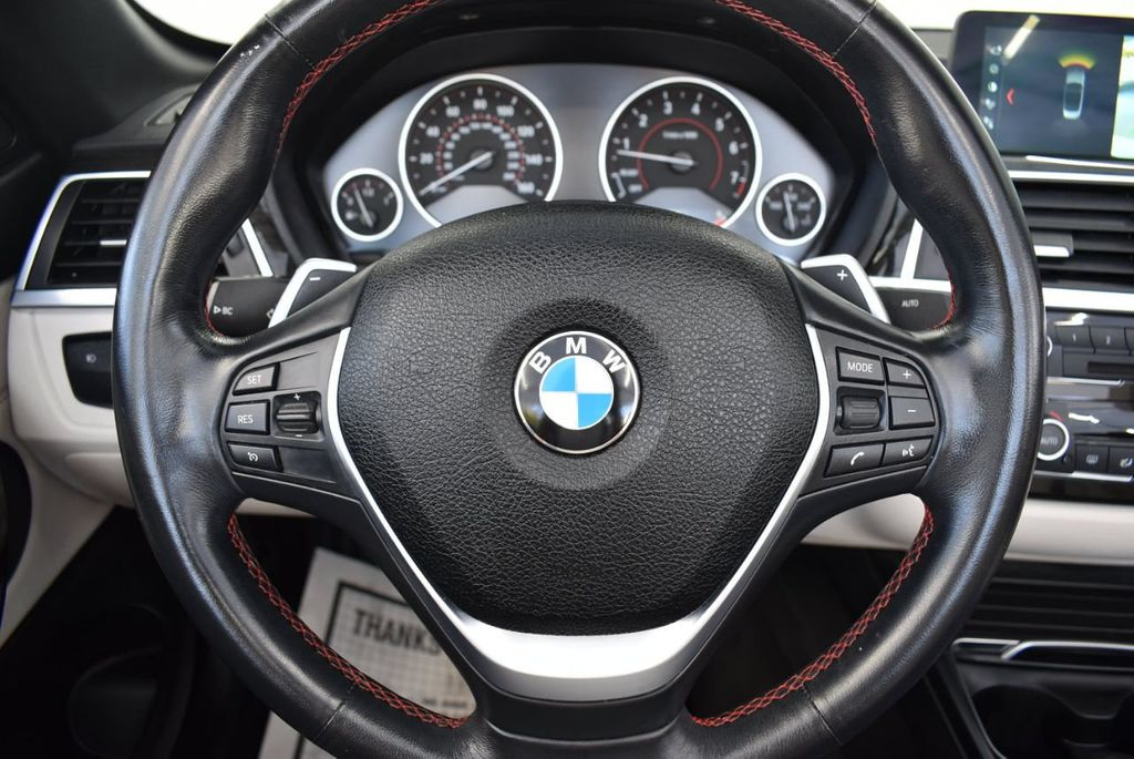 2018 BMW 4 Series CONVERT. - 18497642 - 16