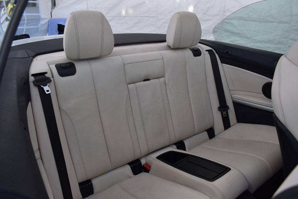 2018 BMW 4 Series CONVERT. - 18497642 - 21