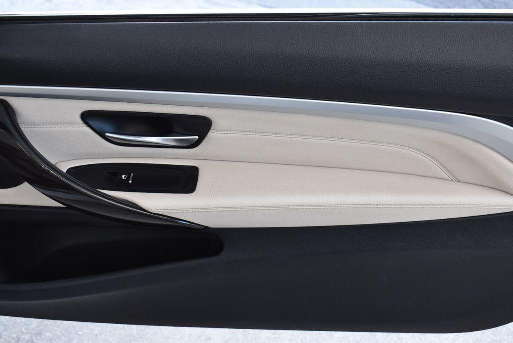 2018 BMW 4 Series CONVERT. - 18497642 - 23