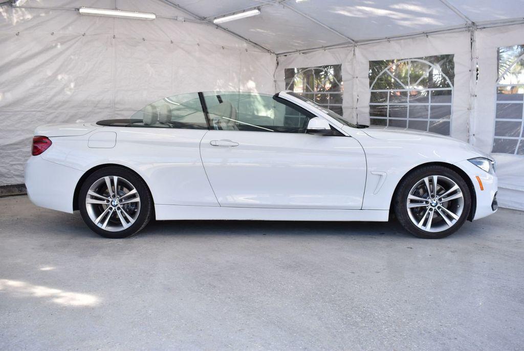 2018 BMW 4 Series CONVERT. - 18497642 - 2
