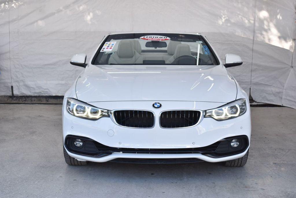 2018 BMW 4 Series CONVERT. - 18497642 - 3