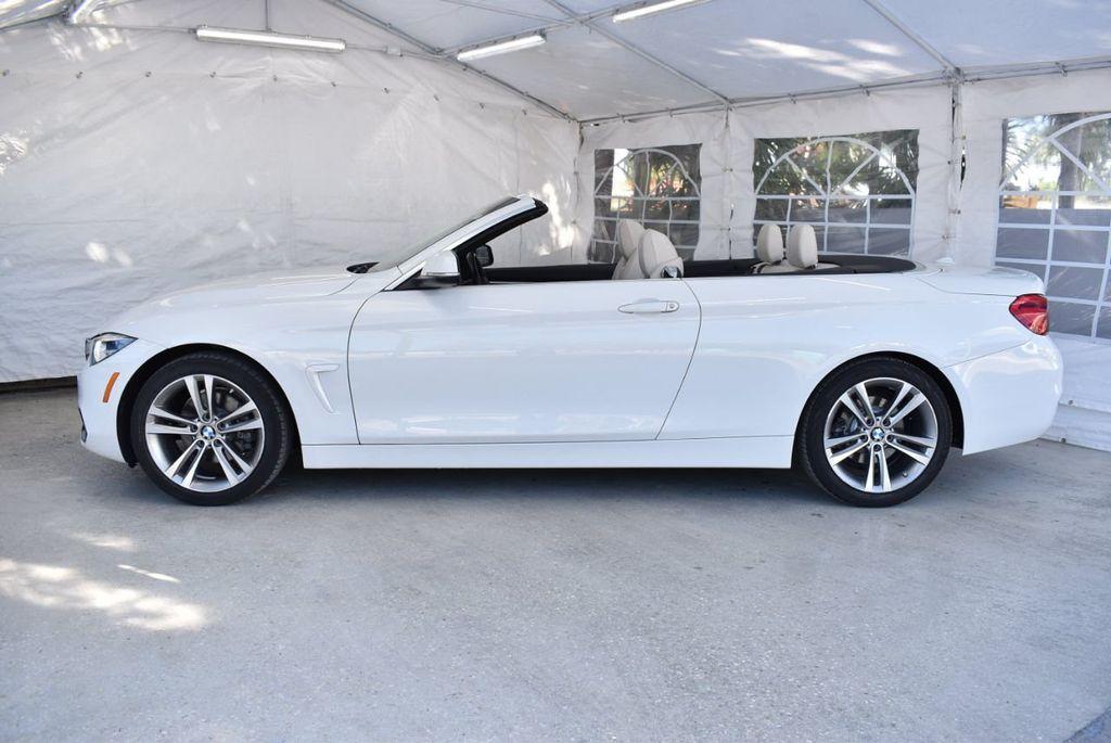 2018 BMW 4 Series CONVERT. - 18497642 - 4