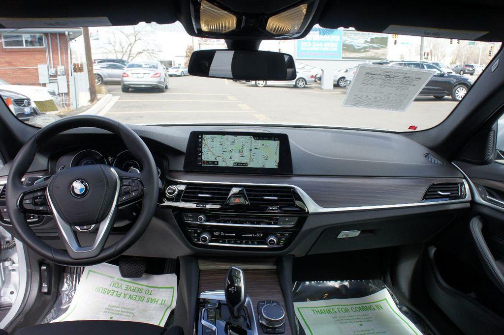 Lexus Dealership Denver >> 2018 Used BMW 5 Series 530e xDrive iPerformance Plug-In ...