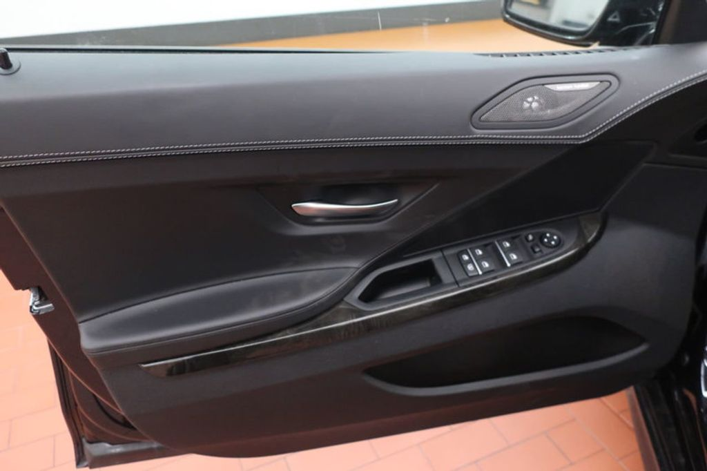 2018 BMW 6 Series 650i Gran Coupe - 17755894 - 11