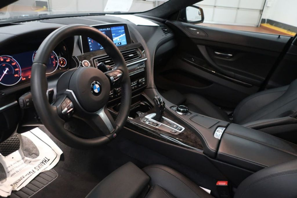 2018 BMW 6 Series 650i Gran Coupe - 17755894 - 13