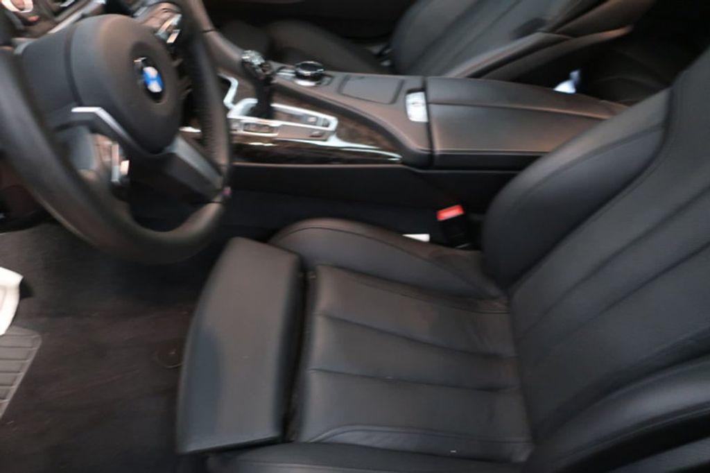 2018 BMW 6 Series 650i Gran Coupe - 17755894 - 14