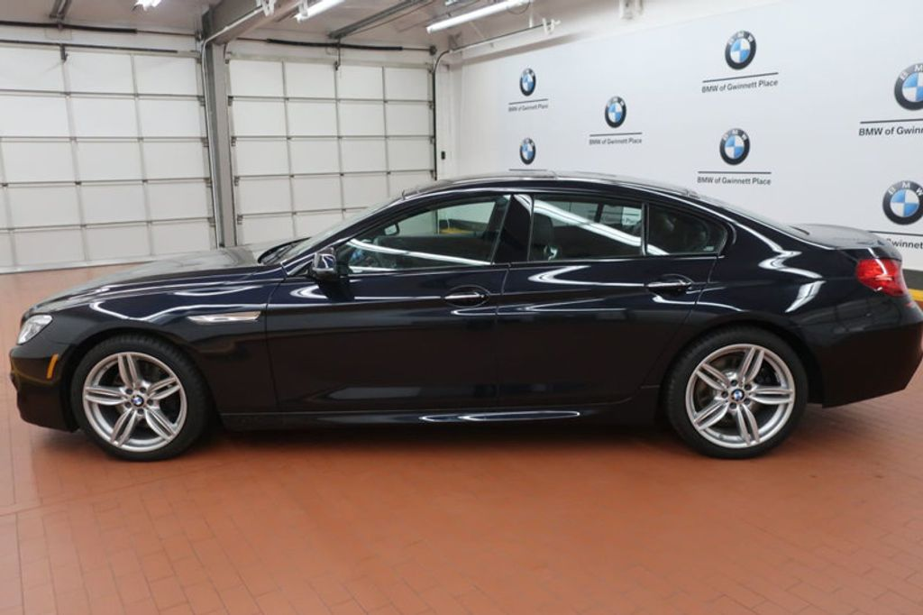 2018 BMW 6 Series 650i Gran Coupe - 17755894 - 1