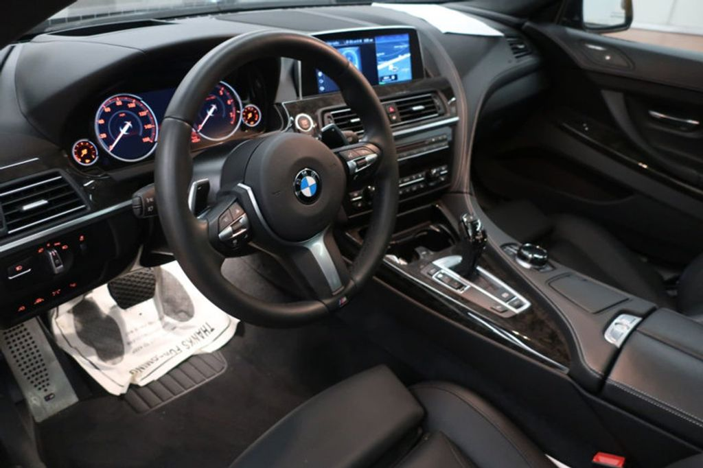 2018 BMW 6 Series 650i Gran Coupe - 17755894 - 19