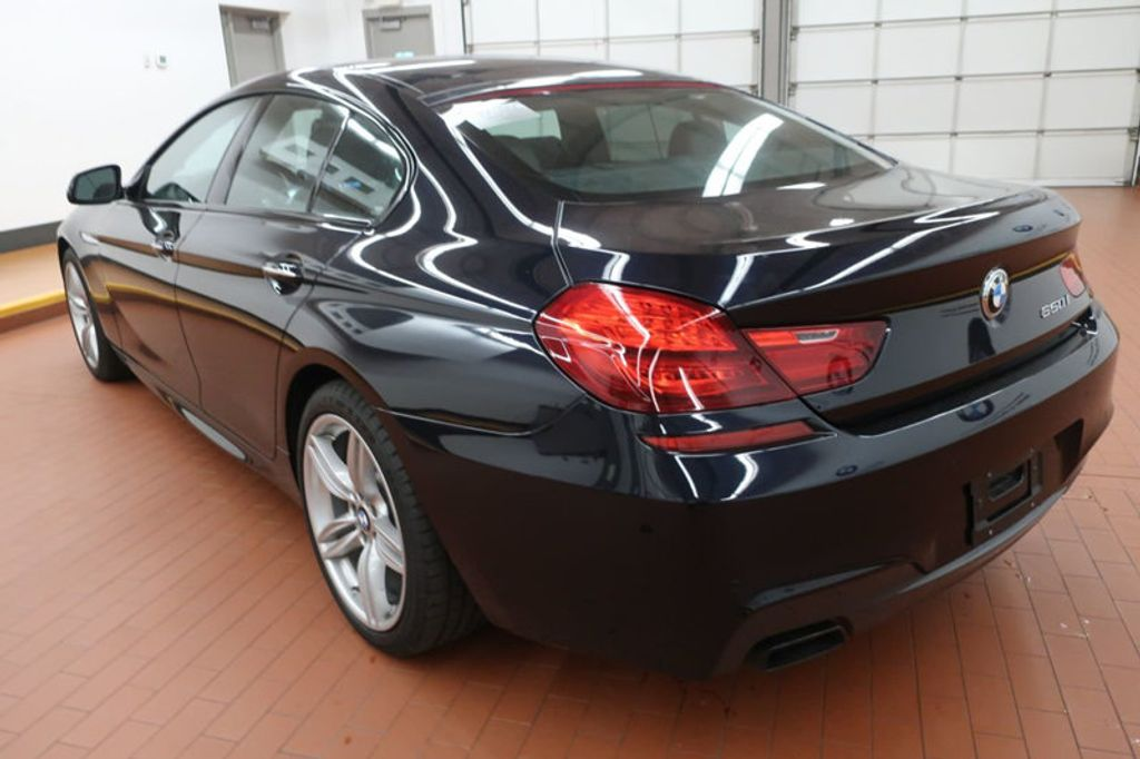 2018 BMW 6 Series 650i Gran Coupe - 17755894 - 2